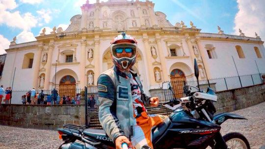 Requisitos para obtener la licencia de conducir para motoristas en Guatemala