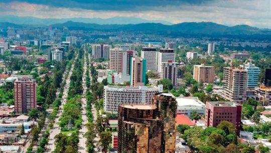 Riesgo crediticio Moodys Guatemala 2019