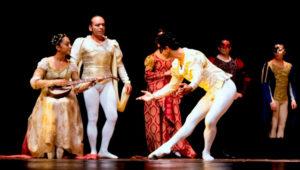 Romeo y Julieta, por el Ballet Nacional de Guatemala | Agosto 2019