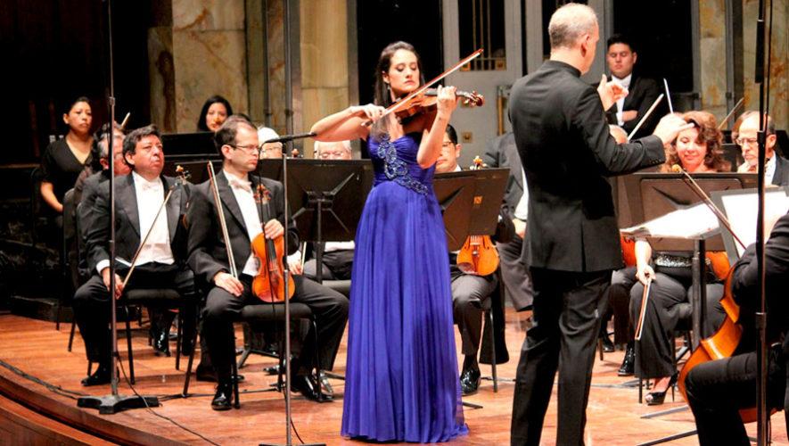 Sinfonía No. 6 de Beethoven, por la Orquesta Sinfónica del Conservatorio | Julio 2019