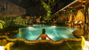 Spa en Guatemala