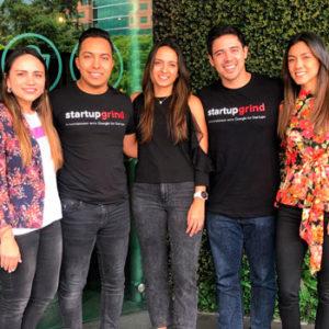 Startup Grind Guatemala 2019 emprendimiento