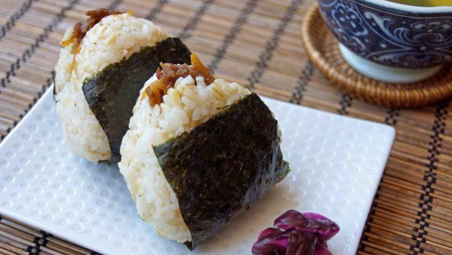 Taller de cocina japonesa en Zona 10 | Julio 2019