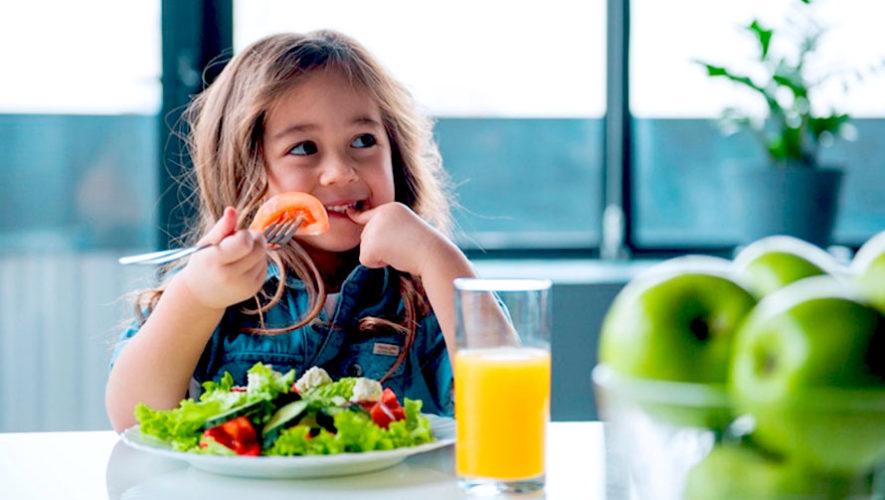 Taller gratuito de alimentación saludable para niños | Julio 2019