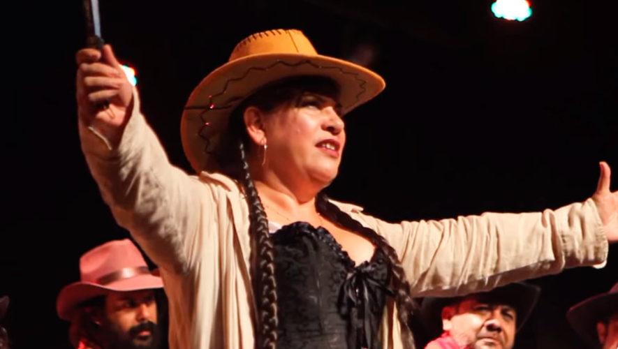 Teatro: El Benemérito Pueblo de Villabuena | Julio 2019