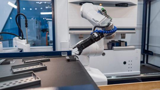 Tecnologías Guatemala Industria 4.0 KPMG Rolando Garay