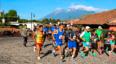 XXXVIII Media Maratón Las Rosas en La Antigua Guatemala | Julio 2019