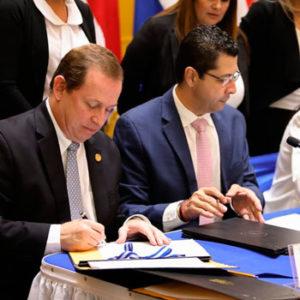 Acuerdo Reino Unido Guatemala 2019 Comercio