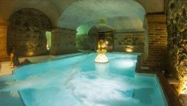 Hoteles con spa en Guatemala