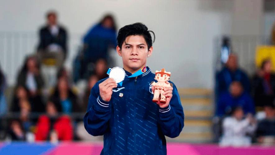 Lima 2019: Jorge Vega se quedó con la medalla de plata en los Juegos Panamericanos