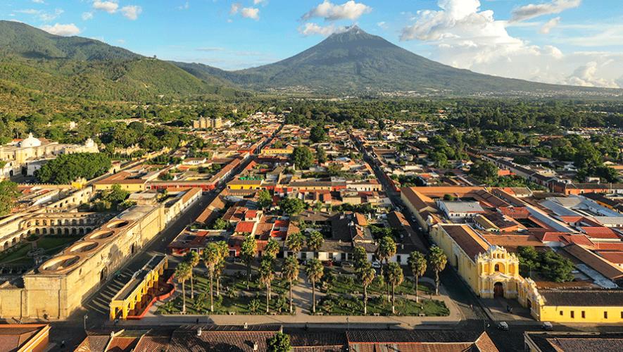Explora Guatemala - Sacatepequez
