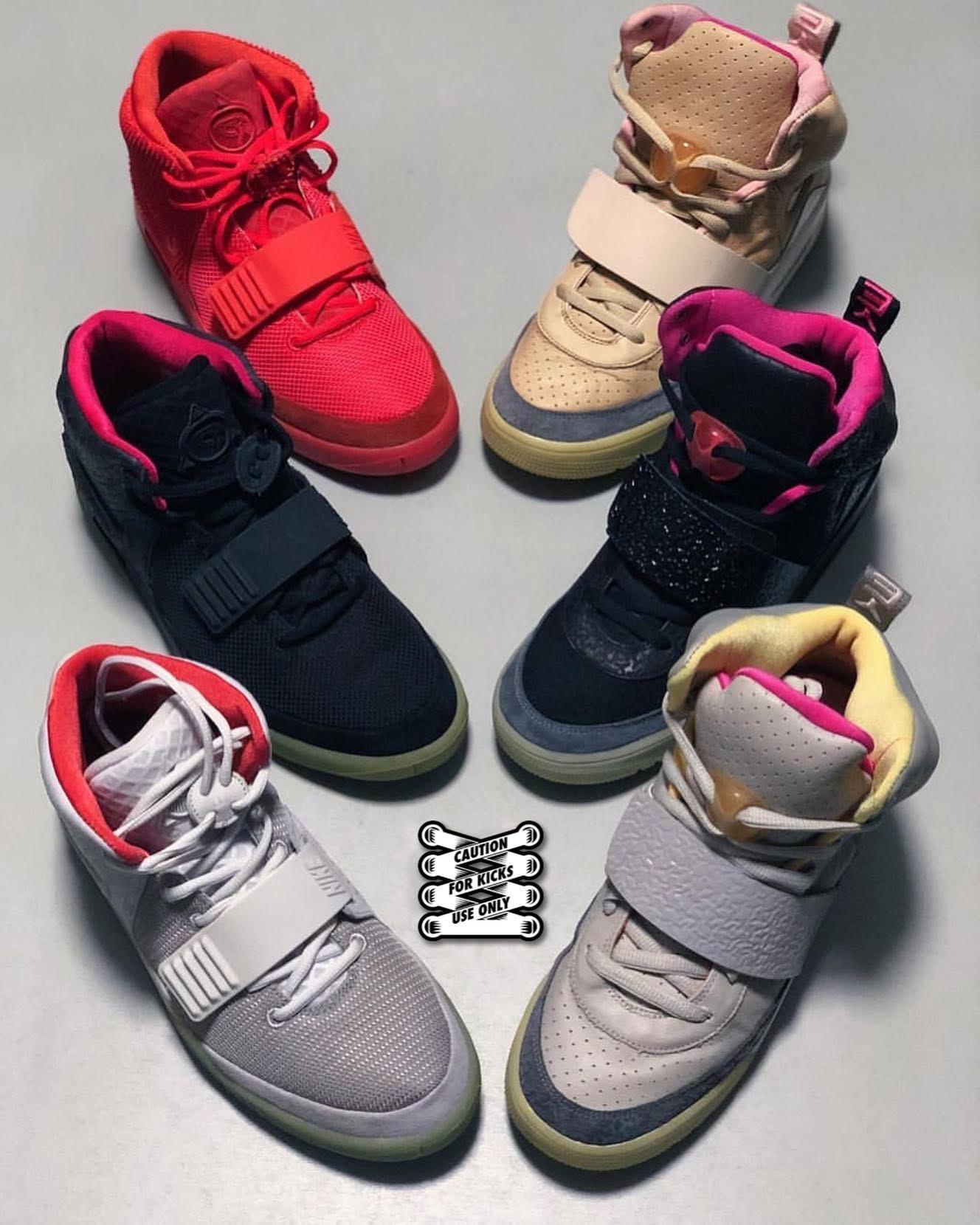 (Foto: Sneaker Fever)