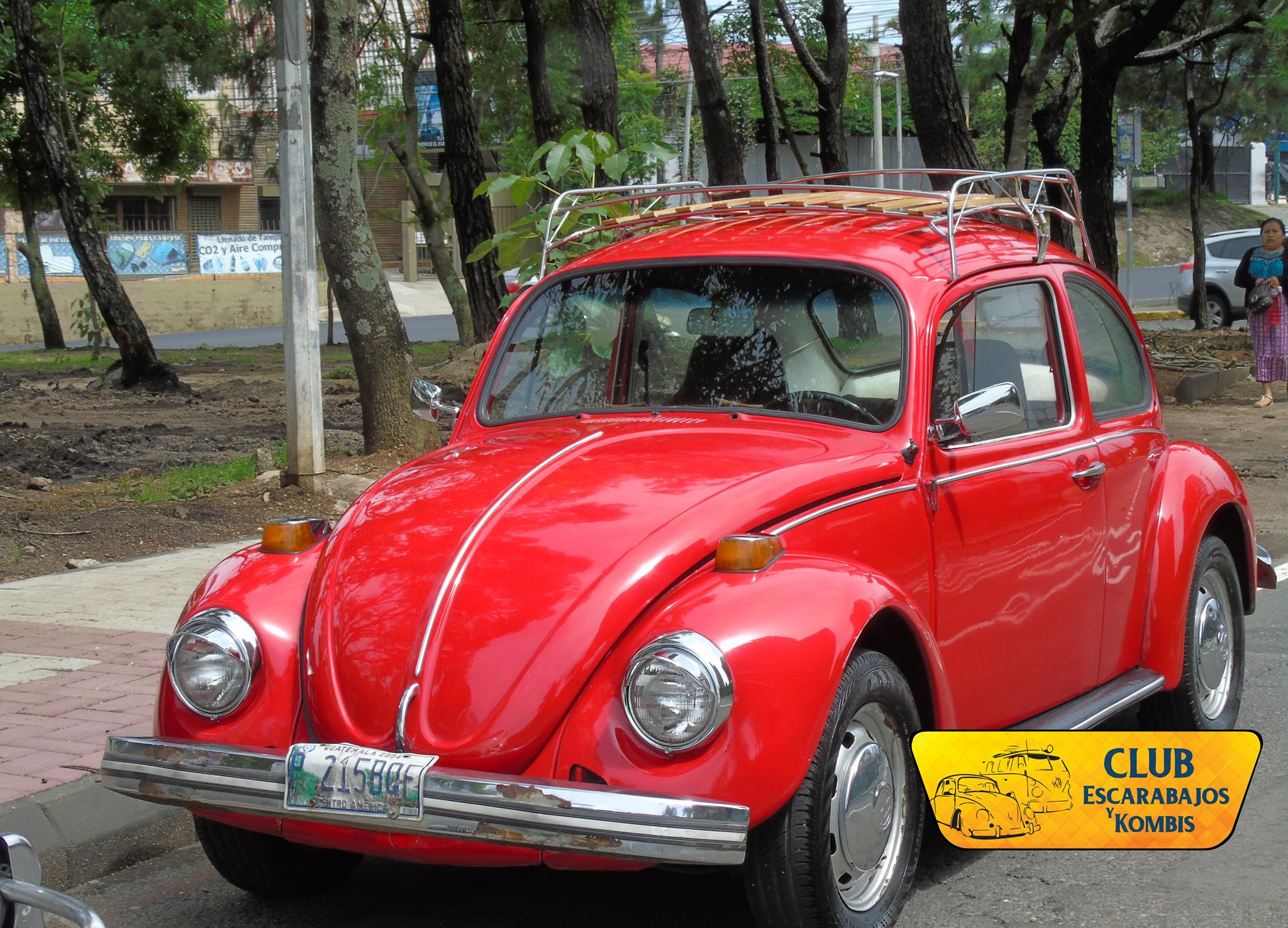(Foto: Club Escarabajos y Kombis Guatemala)