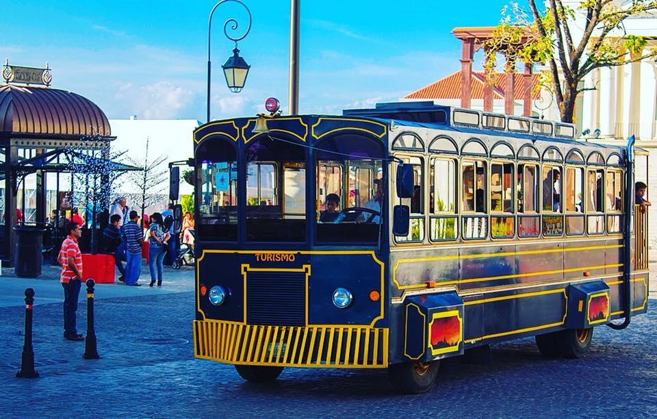 (Foto: Trolley Guatemala)