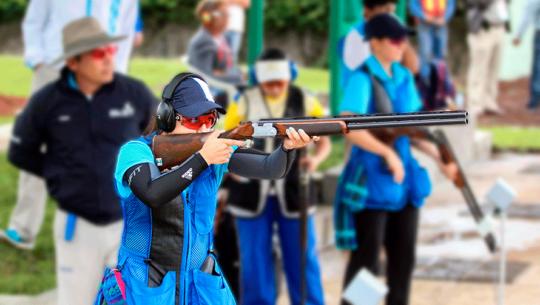 Atletas de Guatemala clasificados a los Juegos Olímpicos de Tokio 2020