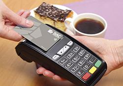 Tarjeta de crédito BAC