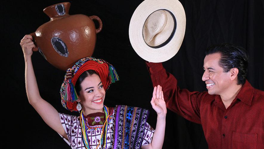 Ballet Folklórico del Inguat dará a conocer danzas guatemaltecas en Canadá
