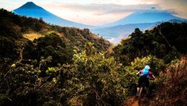 Lugares para hacer bicicleta en Guatemala