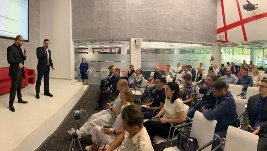 Brazil Tech Award Guatemala Scaleup premio