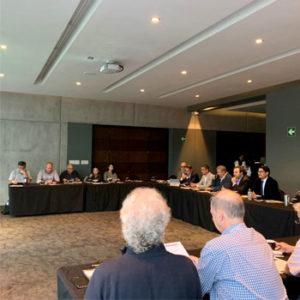 Camara Guatemalteca de la Construccion codigo de etica 2019
