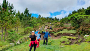 Caminata por Los Cuchumatanes a la Laguna Magdalena | Septiembre 2019