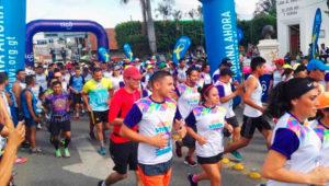 Carrera 5K ¡Que Vivan los Niños! en Flores, Petén | Agosto 2019