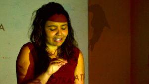 Cartografías Poéticas, obra de teatro en la Alianza Francesa | Agosto 2019