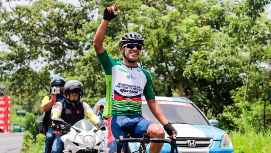 Ciclistas de Totonicapán y Quetzaltenango entrenarán junto al Team Onion de Colombia
