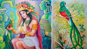 Color y Forma, exposición de arte en el Paraninfo | Agosto - Septiembre 2019