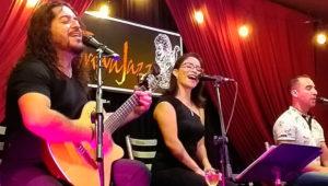 Concierto de boleros, baladas y trova | Agosto 2019