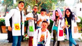 Convocatoria de voluntarios 2019 para Fábrica de Sonrisas en Chimaltenango