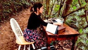 Creative Mornings: charla gratuita con la escritora Eugenia Cruz | Agosto 2019