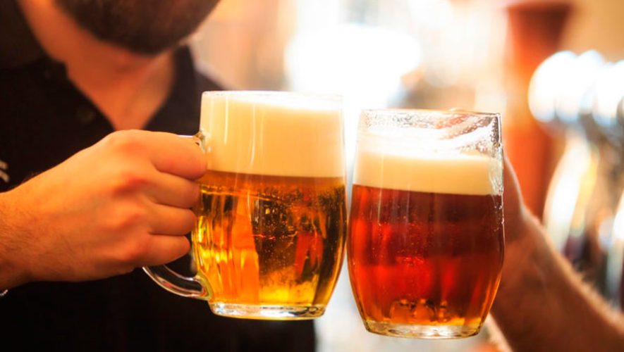 Curso intensivo de cerveza artesanal | Agosto 2019