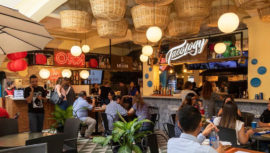 Mercados gastronómicos en Guatemala que te encantará conocer