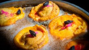 Degustación gratuita de postres guatemaltecos | Septiembre 2019