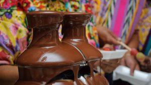Festival del Chocolate en Quetzaltenango | Septiembre 2019