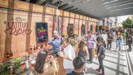 El mes del ron 2019 se celebra en Guatemala