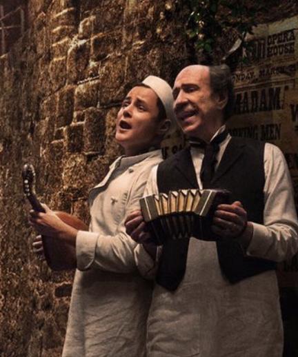 El talento del actor guatemalteco