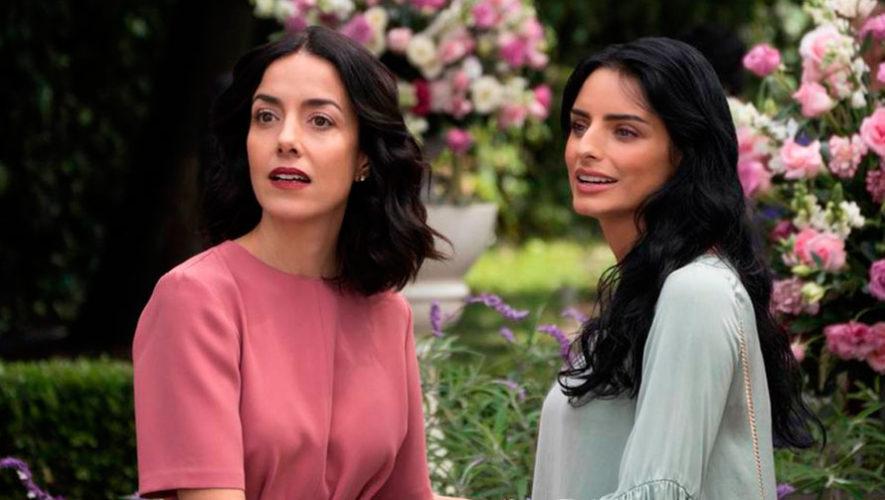 Estreno de la segunda temporada de La Casa de las Flores en Netflix, Guatemala | Octubre 2019