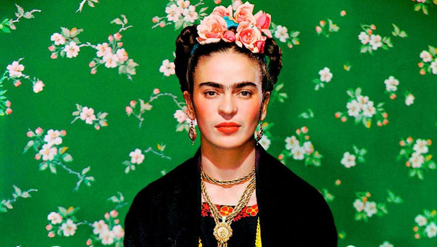 Exposición de pintura en homenaje a Frida Kahlo | Agosto - Septiembre 2019