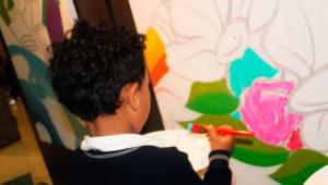Exposueños 2019, exposición y venta de arte por la educación | Agosto - Septiembre 2019