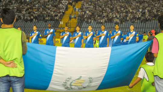 Fecha FIFA: Hora del partido amistoso Guatemala vs. República Dominicana, agosto 2019