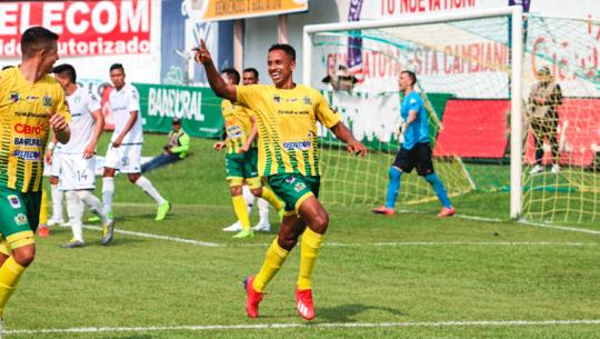 Fecha y hora de los octavos de final Guastatoya vs. Comunicaciones, Liga Concacaf 2019