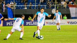 Fecha y hora del partido Guatemala vs. Anguila por la Liga de Naciones C de la Concacaf 2019