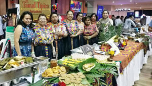 Feria Alimentaria Guatemala | Septiembre 2019