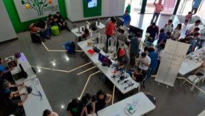 Feria universitaria de ciencia, tecnología, ingeniería y matemáticas | Agosto 2019