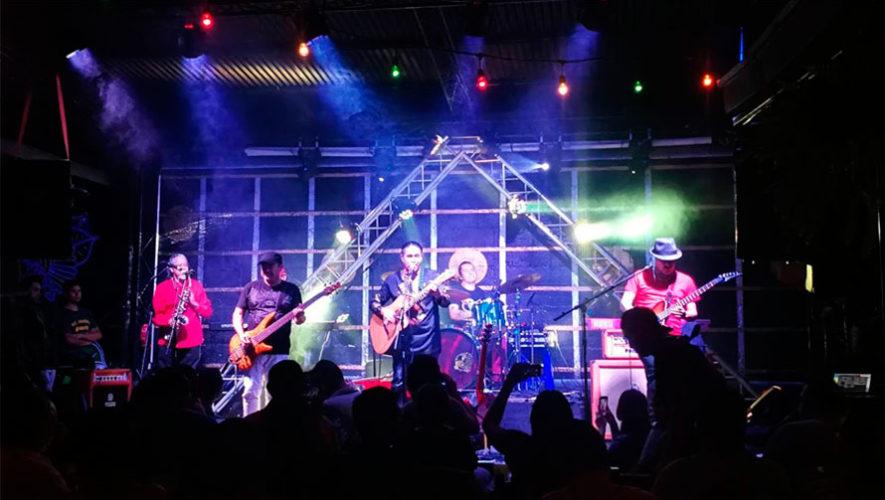 Festival de Independencia 2019