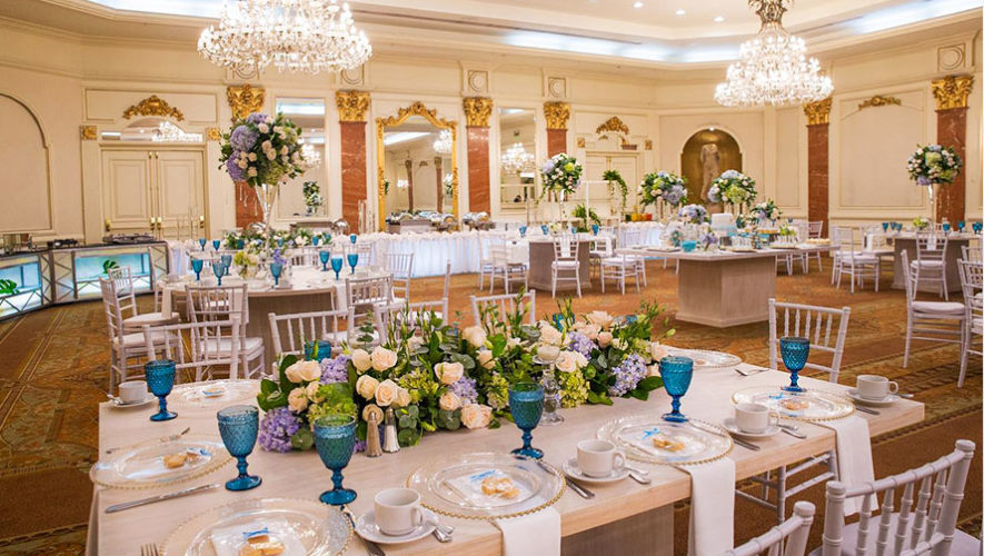 Festival de bodas de Relaxed Lounge Service | Septiembre 2019