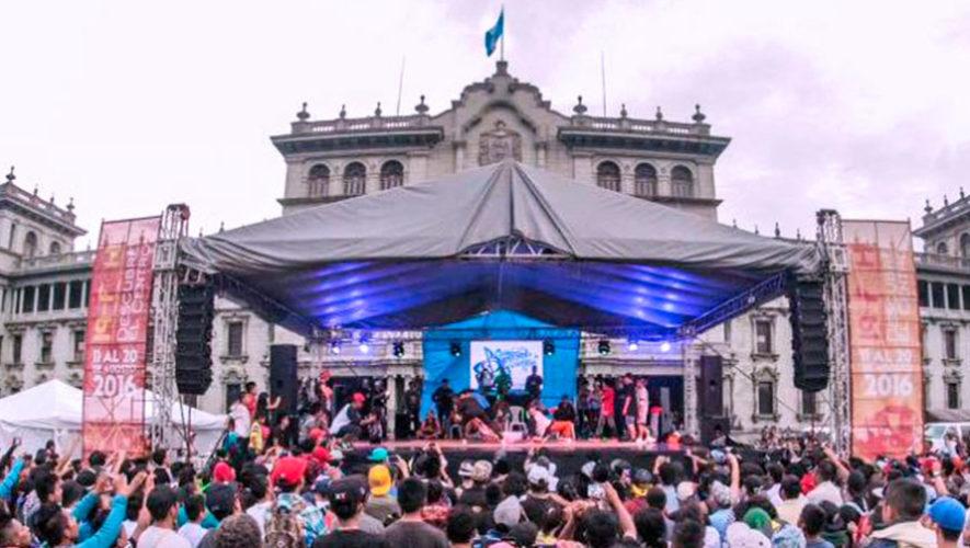 Festival de la Juventud | Agosto 2019