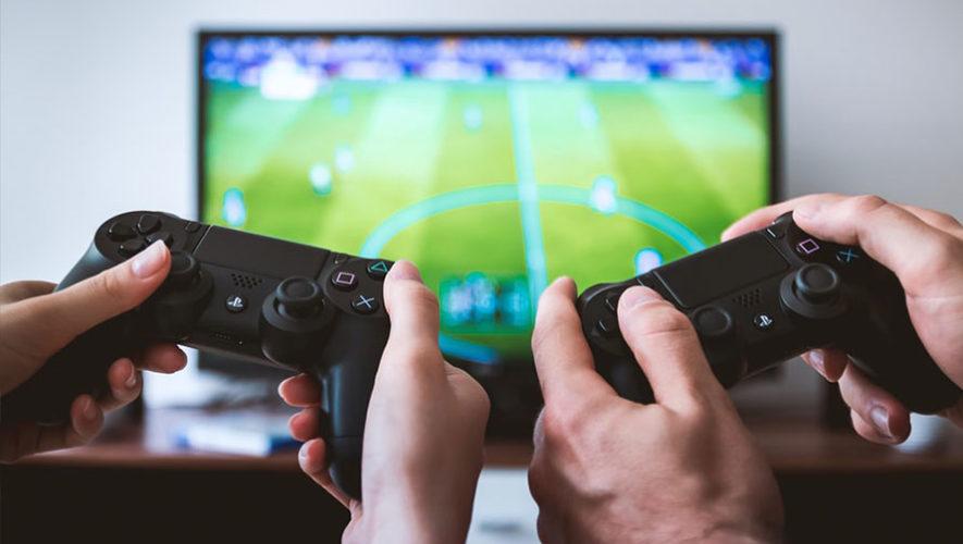 Festival de videojuegos en Ciudad de Guatemala | Septiembre 2019